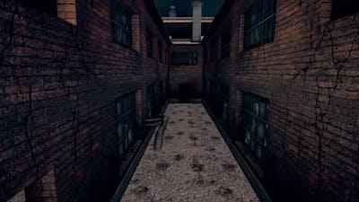 Mystery Warehouse