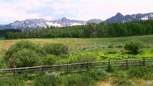 Colorado landschaftlich reizvoll