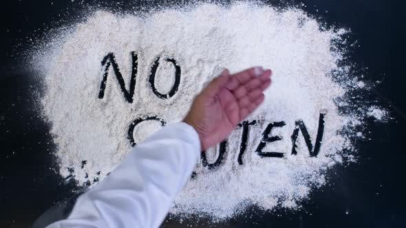 Thumbnail for Flour Writing No Gluten