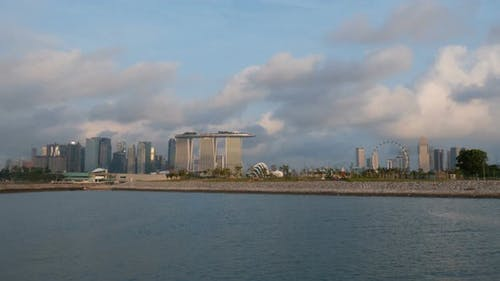 Landmark Singapore
