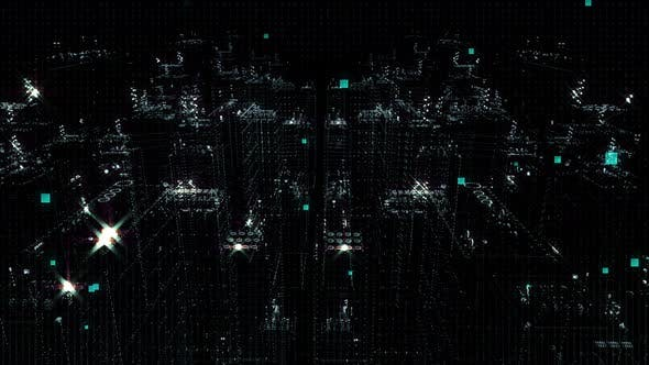 City Digital 4K