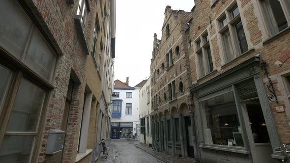 Thumbnail for Shops on Wapenmakersstraat, Bruges