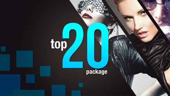 Thumbnail for Top 20 Package