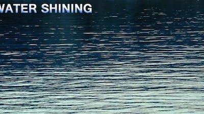 Water Shining