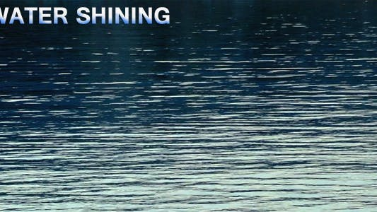 Thumbnail for Water Shining