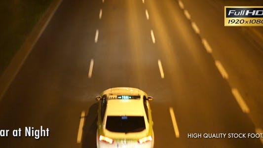 Thumbnail for Car at Night