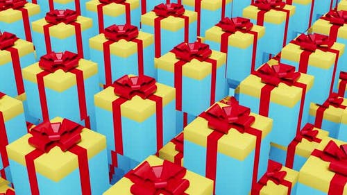 Gift Matrix