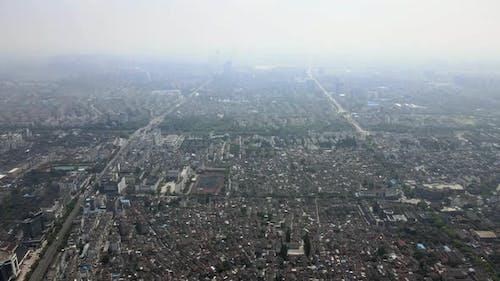 Yangzhou City, Jiangsu