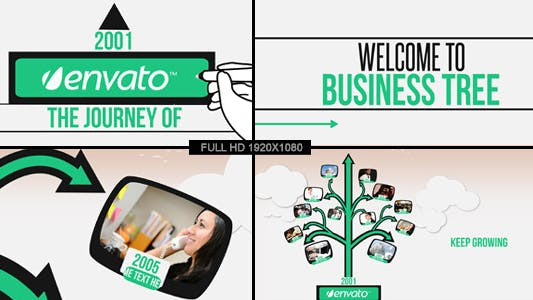 Thumbnail for Business Tree
