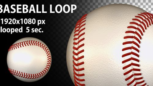 Baseball Loop