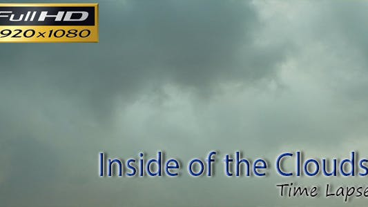 Thumbnail for In the Clouds - Fog