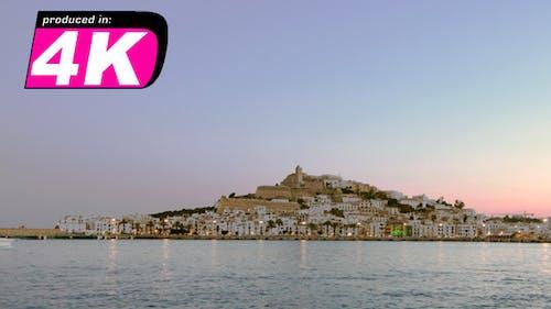 Old Town Ibiza & Port
