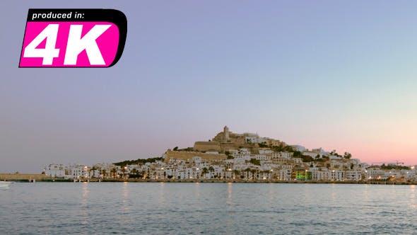 Thumbnail for Old Town Ibiza & Port