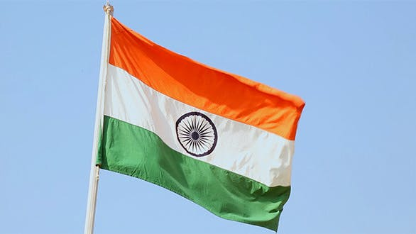 Thumbnail for Flag of India