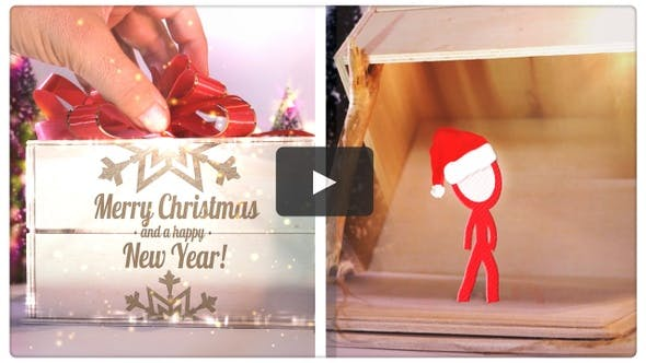 Thumbnail for Capture & Share the Xmas Spirit! Merry Christmas and a Happy New Year!