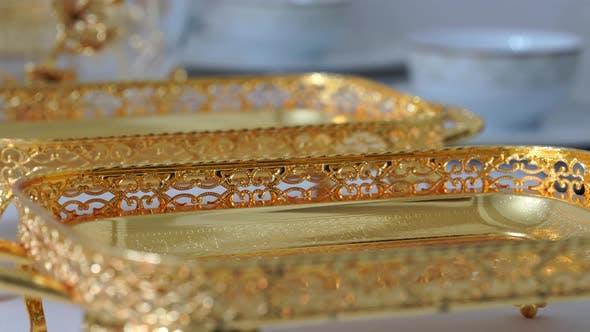 Thumbnail for Golden Plate