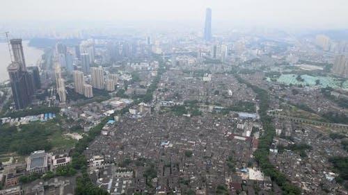 China City, Zhenjiang in Jiangsu