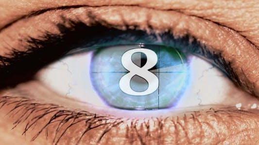 Thumbnail for Eye Countdown
