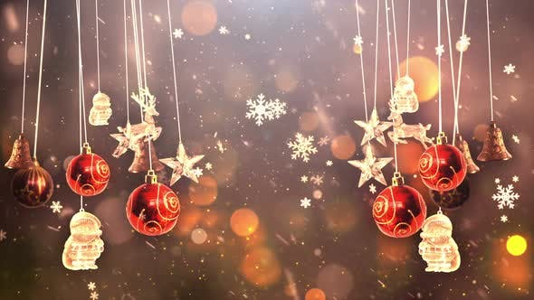 Thumbnail for Christmas Decorations 3