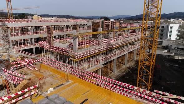Thumbnail for Gebäudebau