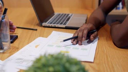 Business Woman Written Forum