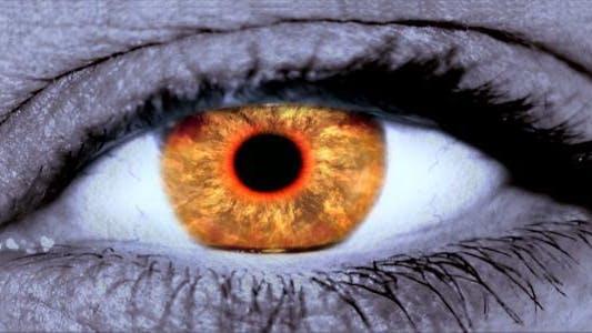 Thumbnail for Evil Eye