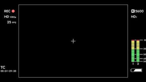 Kamera-Aufnahmebildschirm 03