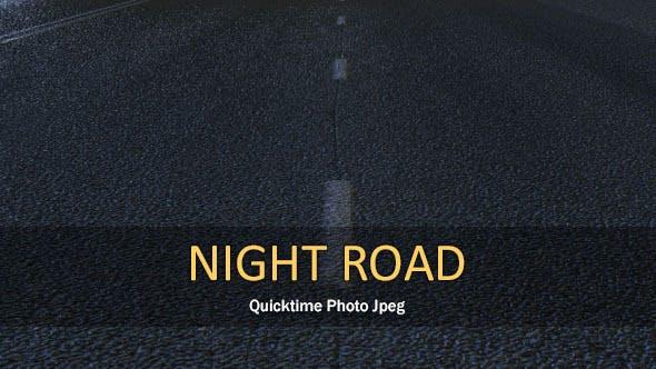 Night Road Loop