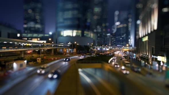 Thumbnail for Night City Lights