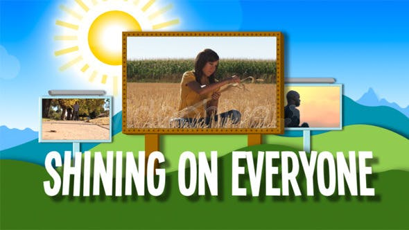 Thumbnail for Sunny Happy Day