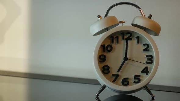 Thumbnail for Alarm Clock