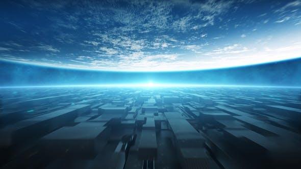 Thumbnail for Hi-Tech Space Panorama
