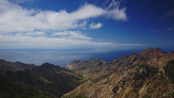 Thumbnail for Tenerife Coastline