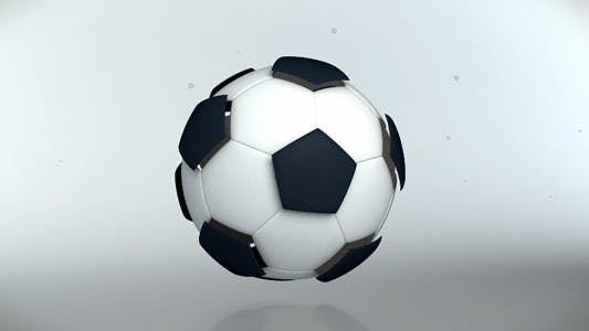 Thumbnail for Sport Logo Reveler (Football)