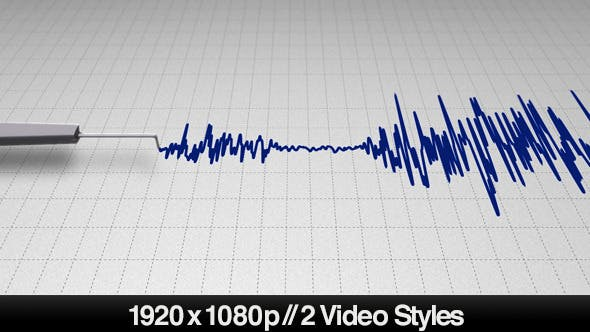 Thumbnail for Polygraph Lie Detector Test Chart - 2 Styles