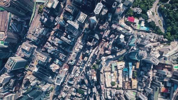 Thumbnail for Hong Kong Aerial View