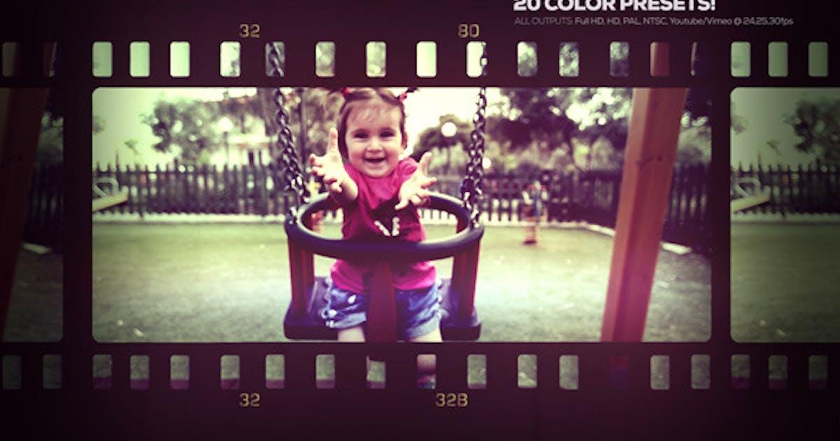 Download Lovely Memories by EFEKT_Studio