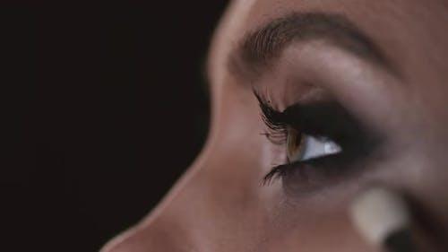 Expressive Eye Makeup