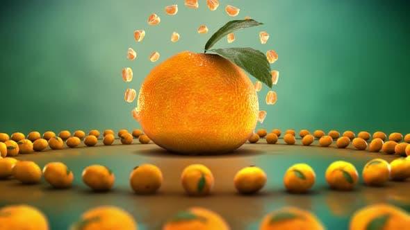 Thumbnail for Tangerine
