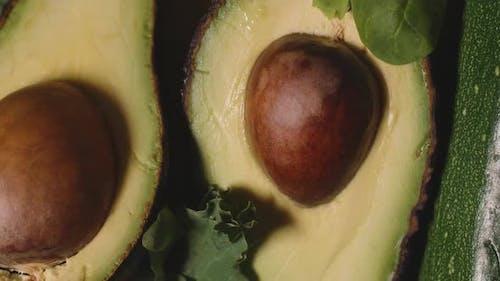 Double Avocados