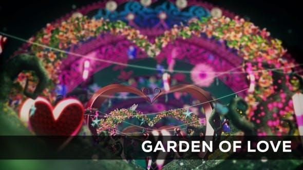 Thumbnail for Garden Of Love