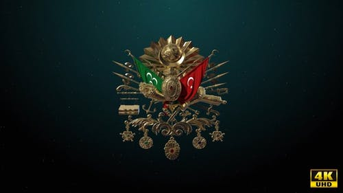 Ottoman Arms 4K