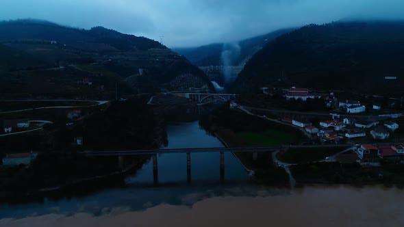 Thumbnail for Tua Douro Valley, Portugal