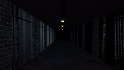 Jail 4k