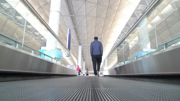 Thumbnail for Airport Hall Belt