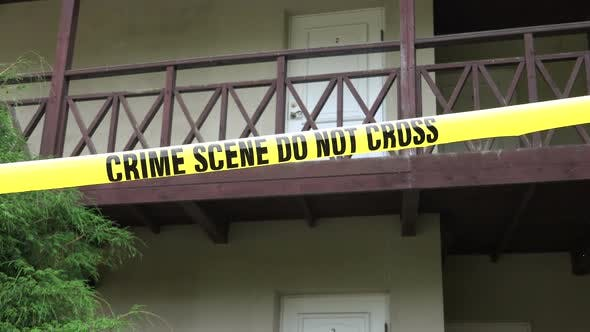 Thumbnail for Crime Scene Do Not Cross