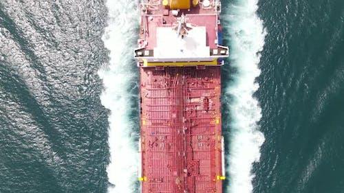 Sea Transportation