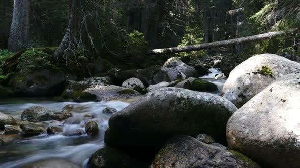 Epic River