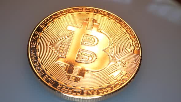 Bit Coin Crypto currency