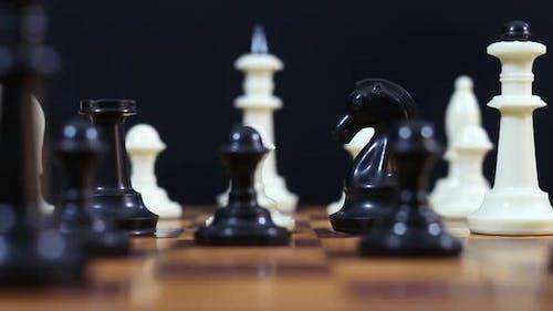 Schachschlacht